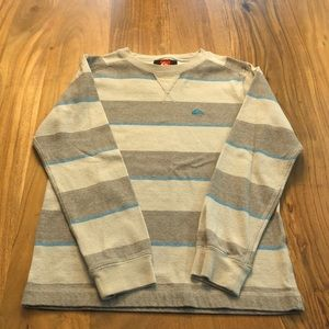Other - QUICKSILVER SWEATER SHIRT